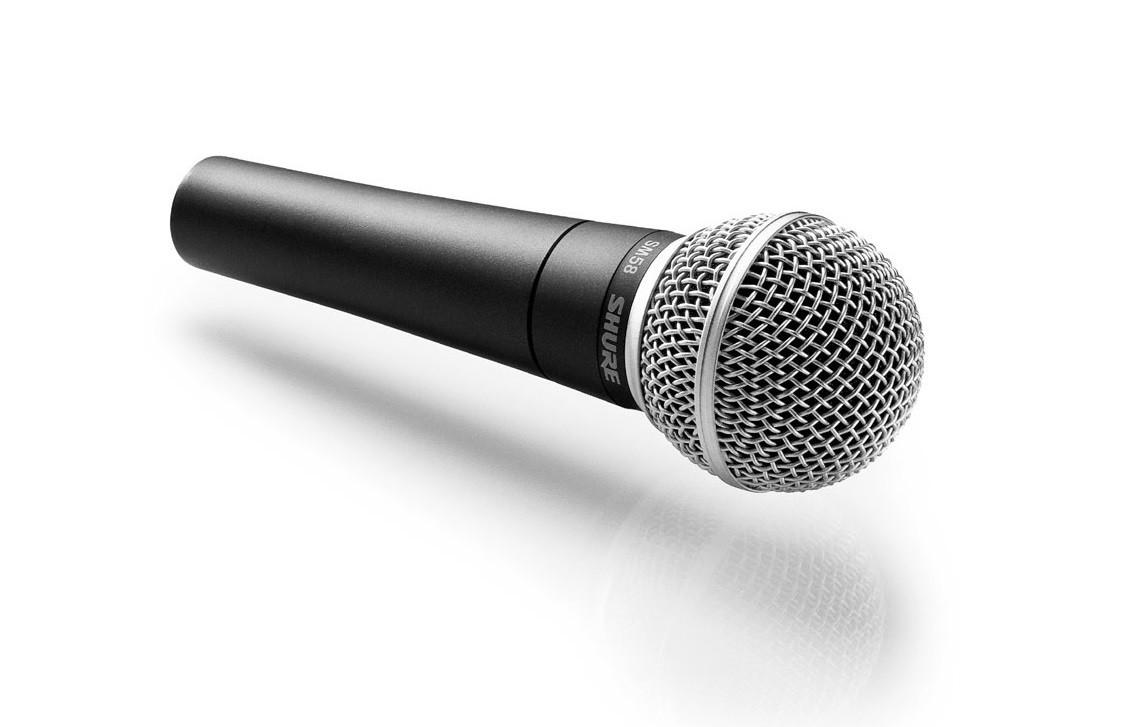 Microfoons en toebehoren
