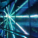 LED-walls en video walls