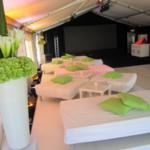 Lounge & VIP