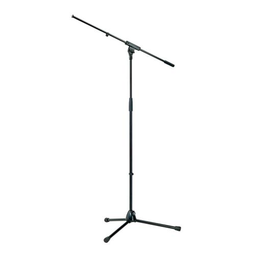 Microfoon statief normaal