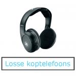 Sennheiser HDR120 koptelefoon