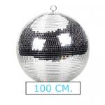 Showtec spiegebol 100cm-1