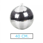 Showtec spiegelbol 40cm-1