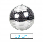 Showtec spiegelbol 50cm-1