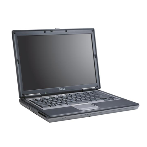 Dell laptop Latitude D630