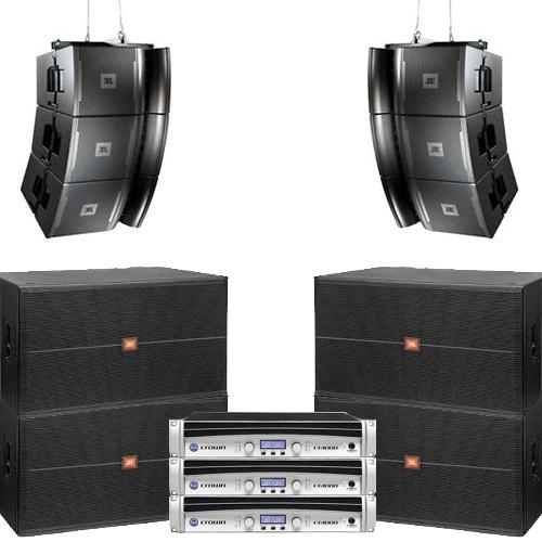 JBL VRX LA Systeem 2