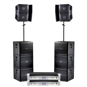 JBL VRX LA Systeem 3