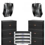 JBL VRX LA Systeem 4