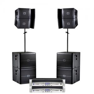 JBL VRX LA systeem 1